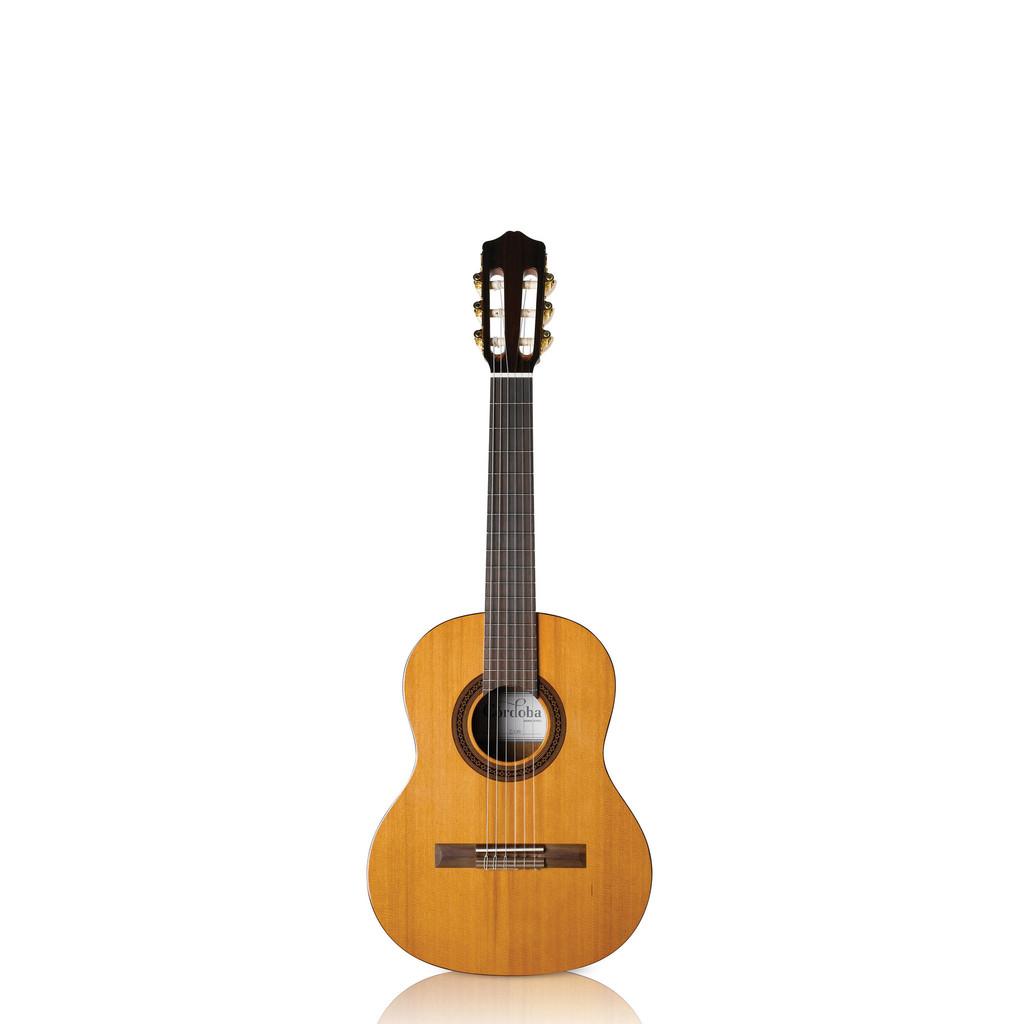 580mm Requinto Guitar By Cordoba Ezra Guitar