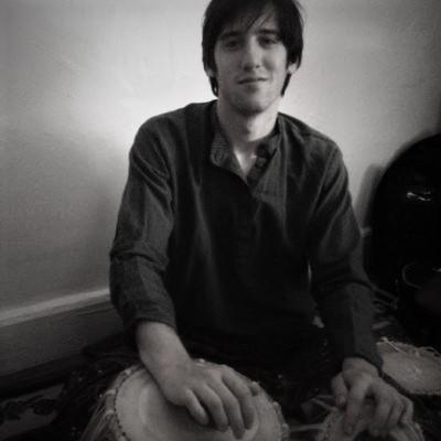 Ethan Fox