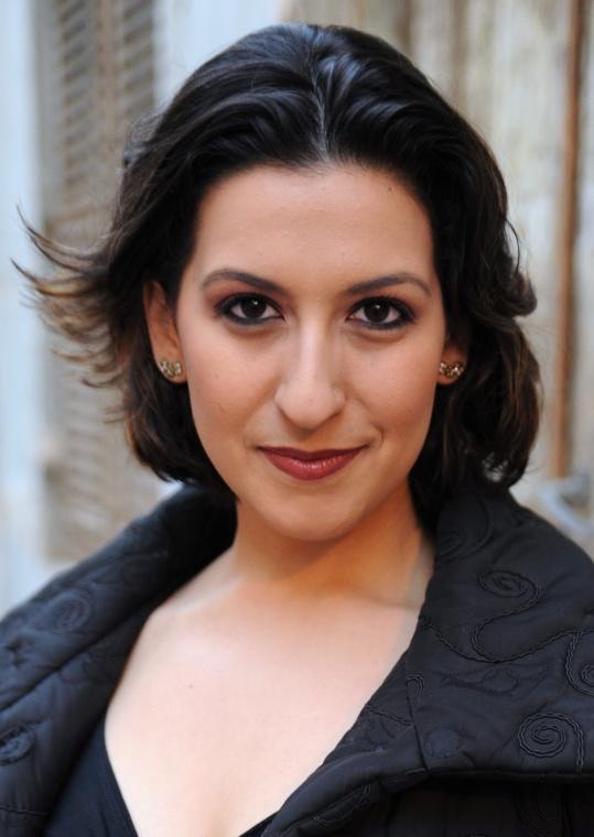 Leilah Dione Ezra